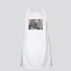 Balinese Temple Guardian Apron