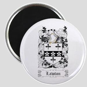 Lawton Magnet