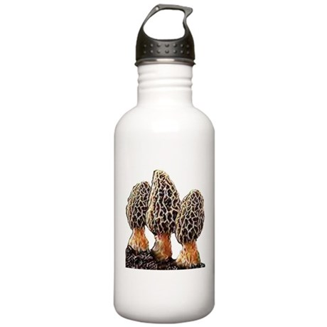 Morel Dreams Stainless Water Bottle 1.0L