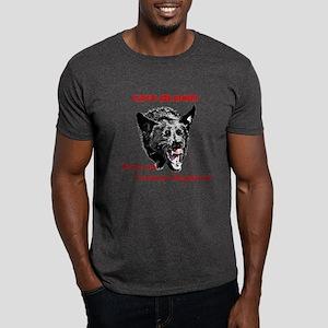 shepherd tease Dark T-Shirt