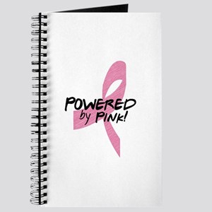 Powered by Pink Ribbon Journal