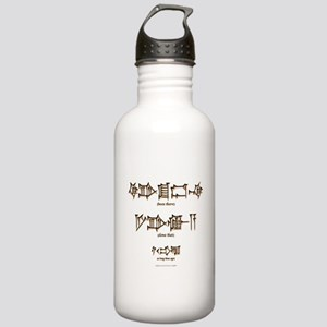 Been There, Done That Stainless Water Bottle 1.0L
