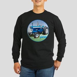 The Heartland Classic Long Sleeve Dark T-Shirt