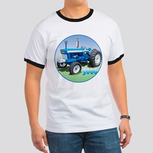 The Heartland Classic Ringer T