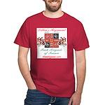 Dillon's Regiment / Irish Brigade - Dark T-Shirt