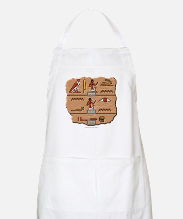 Been There, Done That Apron