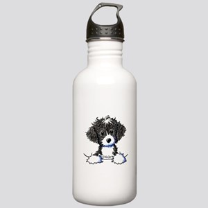 Cockapoo (Spoodle) Stainless Water Bottle 1.0L