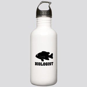 Biologist (fish) Stainless Water Bottle 1.0L