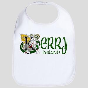 Kerry Celtic Dragon Bib