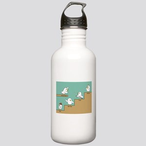 Vocal Parts Stainless Water Bottle 1.0L