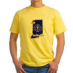 ILY Indiana Yellow T-Shirt