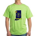 ILY Indiana Green T-Shirt