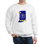 ILY Indiana Sweatshirt