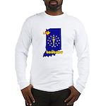 ILY Indiana Long Sleeve T-Shirt