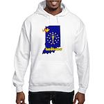 ILY Indiana Hooded Sweatshirt