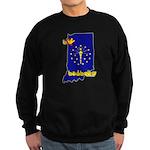 ILY Indiana Sweatshirt (dark)
