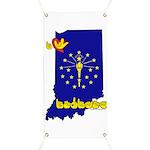 ILY Indiana Banner
