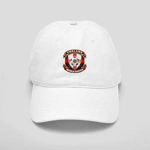 England Soccer Power Cap