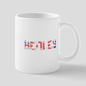 Henley Mugs