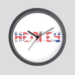 Henley Wall Clock