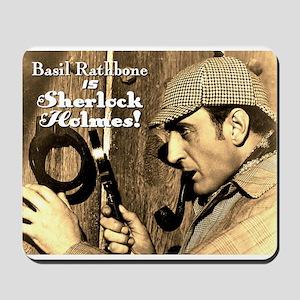 $14.99 Rathbone IS Holmes! MousePad