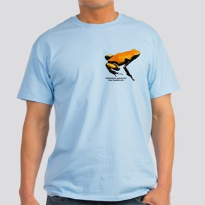 2-sided!!! Poison Frogs Light T-Shirt