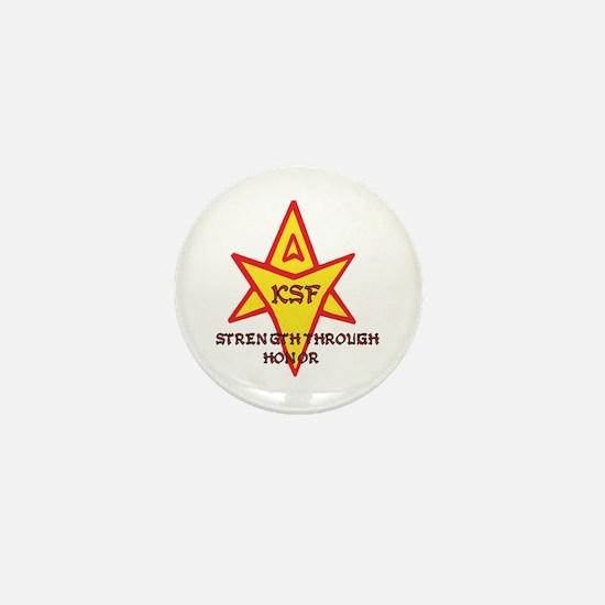 Funny Ksfcn Mini Button