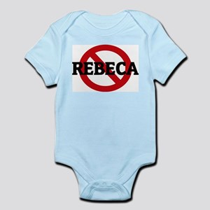 Anti-Rebeca Infant Creeper