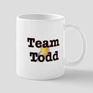 Team Todd Mug