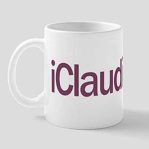 iClaudius Mug