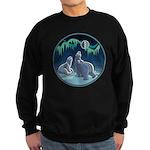 Arctic Art Sweatshirt (dark)