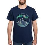 Arctic Art Dark T-Shirtn Polar Bear Shirts & G