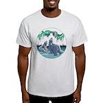 Arctic Art Light T-Shirt