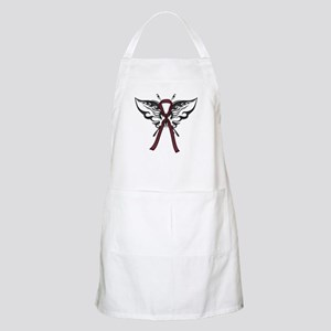 Tribal Butterfly Apron