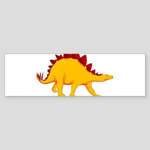 ! Bumper Sticker