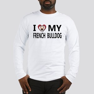 IHEARTFBD Long Sleeve T-Shirt