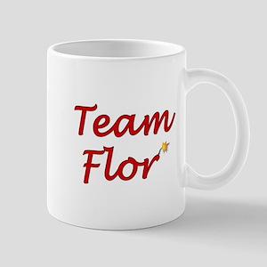 Team Flor Mug