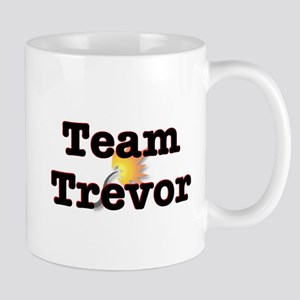 Team Trevor Mug