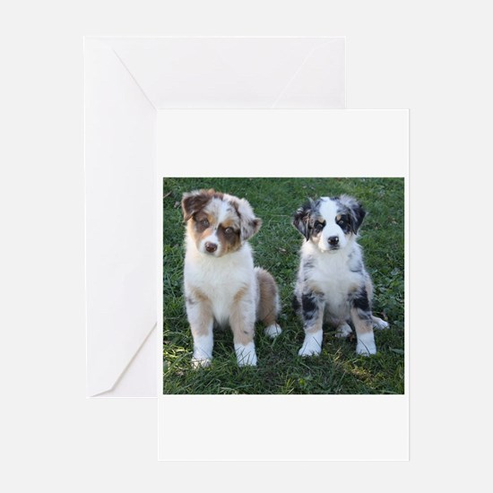 Friends Forever Greeting Card