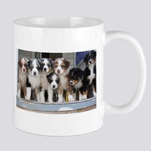 7 Hearts of Love Mug