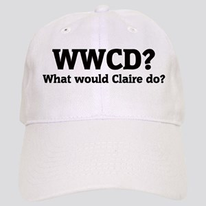 What would Claire do? Cap