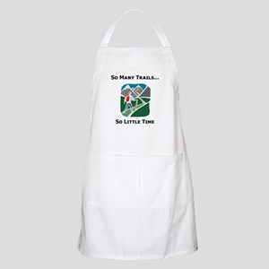So Many Trails Apron