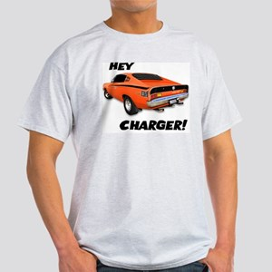 Aussie Charger - Hey, Charger! Light T-Shirt