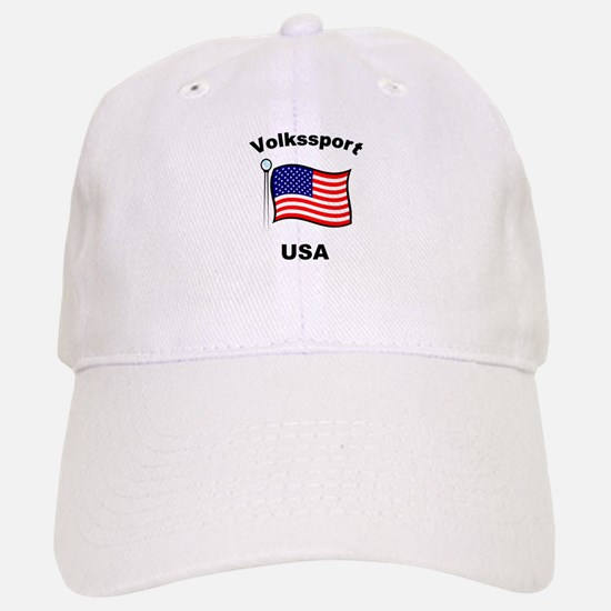 Volkssport USA Baseball Baseball Cap