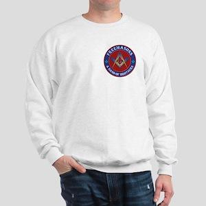 Freemasons. A Band of Brothers Sweatshirt