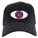 Freemasons. A Band of Brothers Black Cap