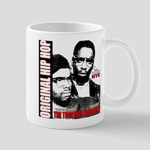 The Together Brothers: Mug