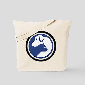 SPCA of TN Logo Tote Bag