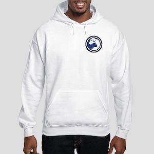 SPCA of TN Logo Hooded Sweatshirt