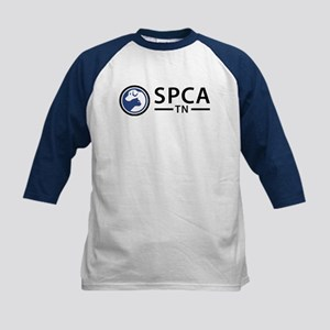 SPCA of TN Logo Kids Baseball Jersey